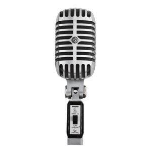 Micrófono Vocal Clásico Shure 55Sh