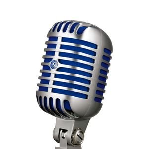 Micrófono Vocal Shure Super 55
