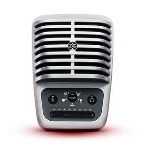 Micrófono Condensador Digital Shure MV51