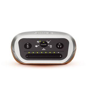 Interfaz de Audio Digital Shure MVI/A-LTG