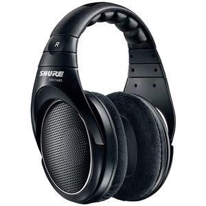 SHURE SRH1440, Audífonos profesionales de diseño abierto