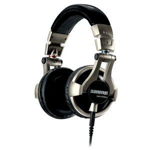 SHURE SRH750DJ Audifonos profesionales para DJ