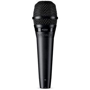 Shure PGA57 Micrófono dinámico cardioide para instrumento