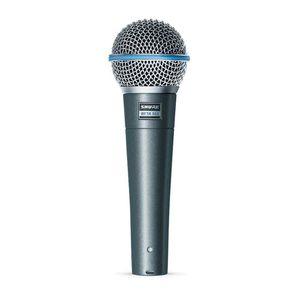 Micrófono para Voces Shure BETA 58A